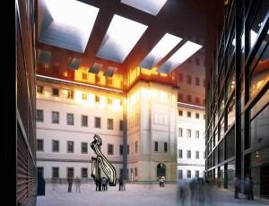 索菲娅王后国家艺术中心博物馆