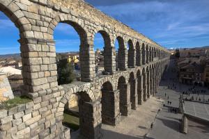 塞哥维亚 Segovia