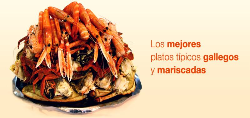 Ribeira Do Miño restaurante 海鲜大排档