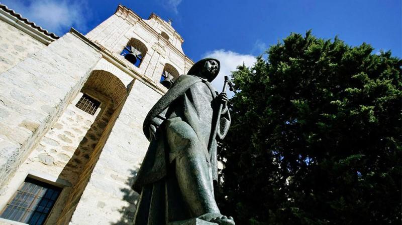 化身修道院Convento de la Encarnacion