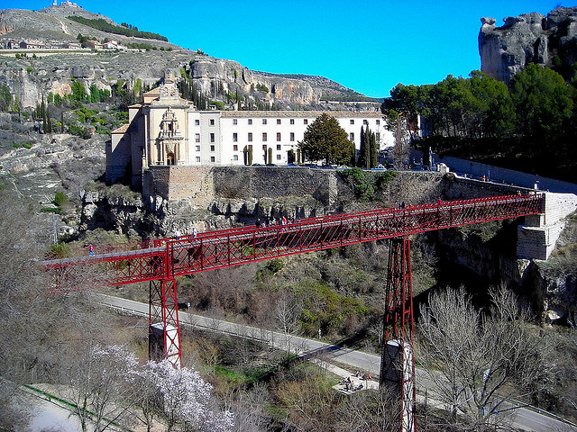 圣帕布洛桥   Puente de San Pablo
