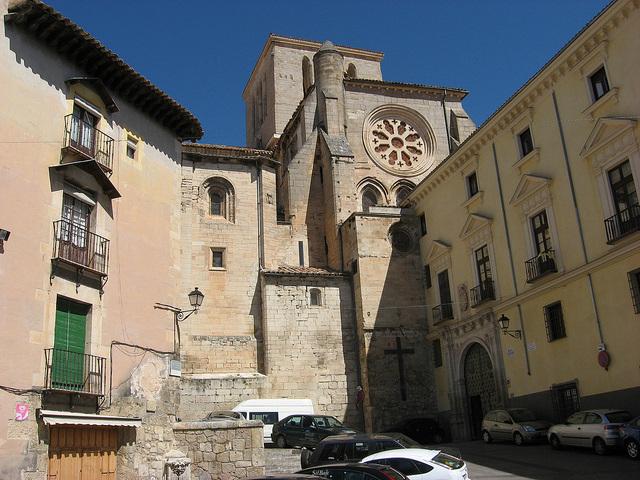 主教辖区博物馆   Museo Diocesano