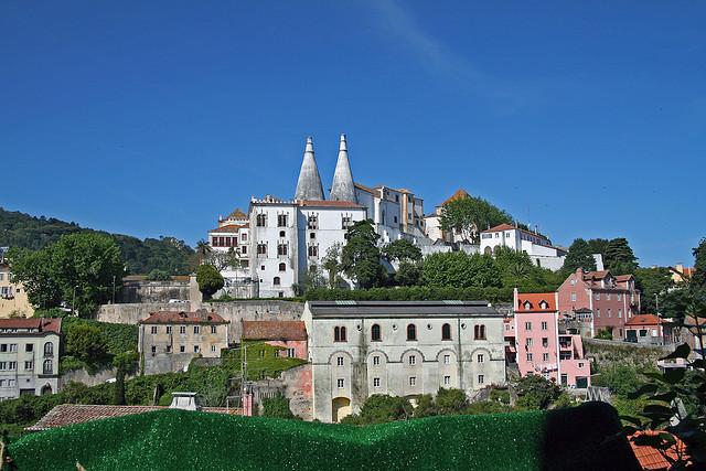 葡萄牙的伊甸园之新特拉