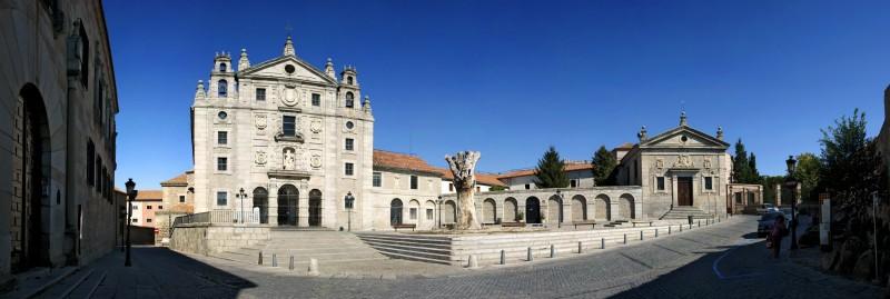 修道院Convento de Santa Teresa
