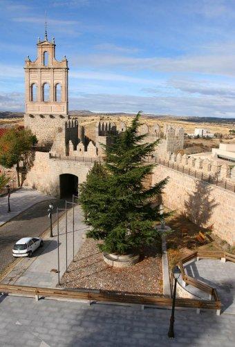 Convento Del Carmen卡门修道院