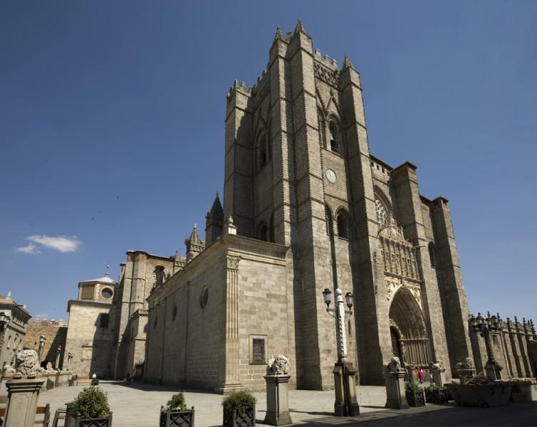 大教堂Cathedral