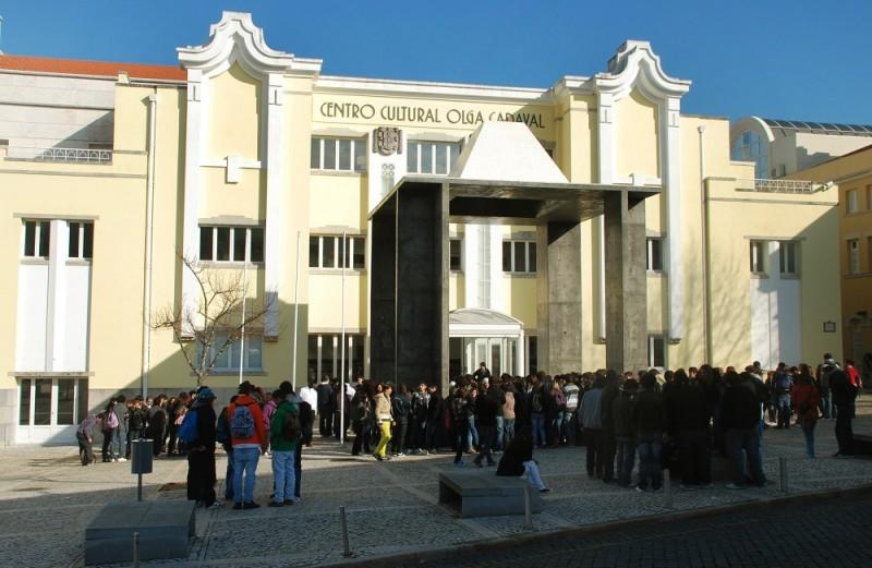 Centro Cultural Olga de Cadaval