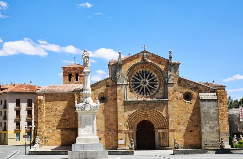 Parroquia de San Pedro圣彼得教区
