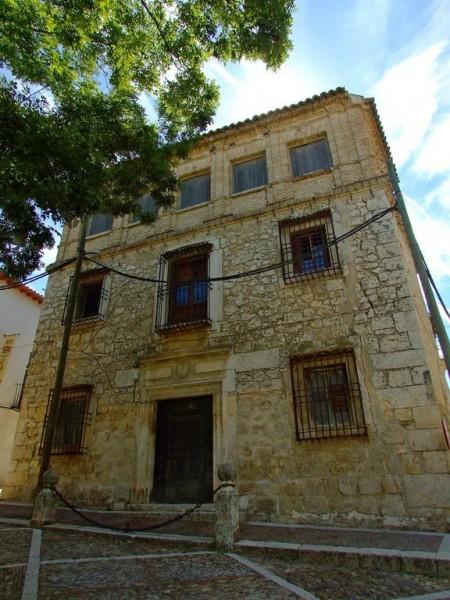 链之家Casa de la Cadena