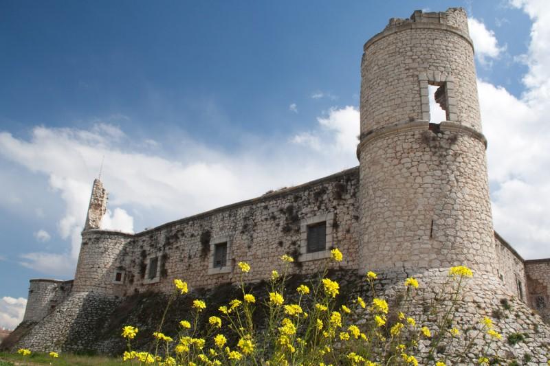 伯爵城堡El Castillo de los Condes