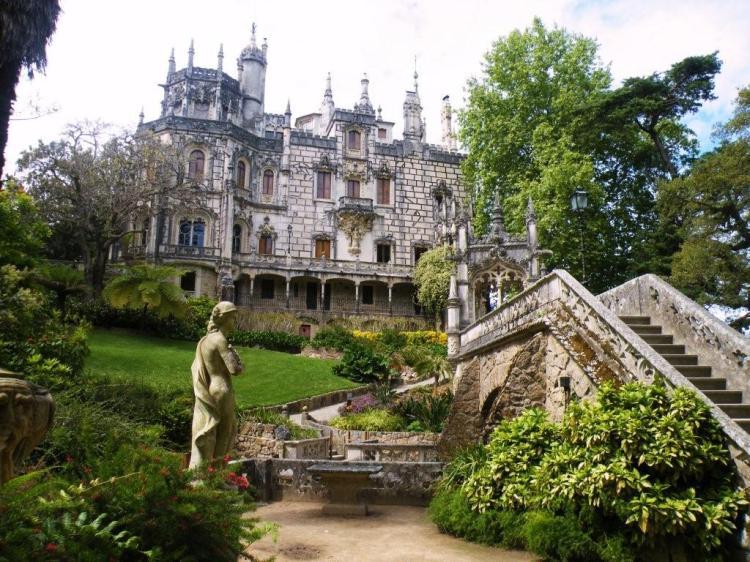 雷加莱拉庄园Quinta da Regaleira