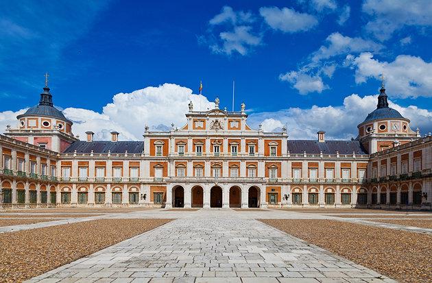 皇宫PALACIO REAL