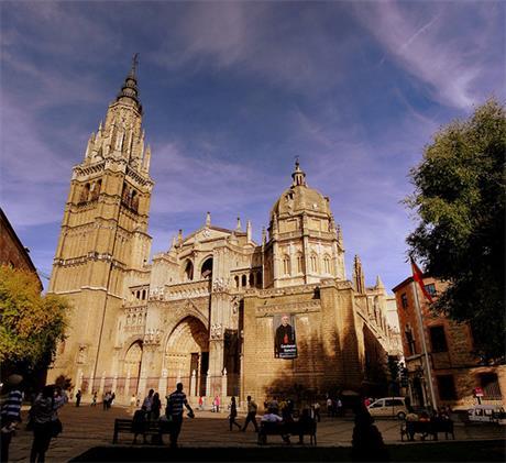 西班牙一地世界遗产11天文化之旅