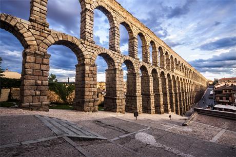西班牙一地世界遗产