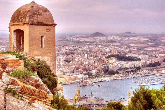 西班牙帝国早期历史-罗马西班牙