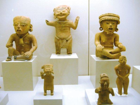 美国博物馆 Museo de América